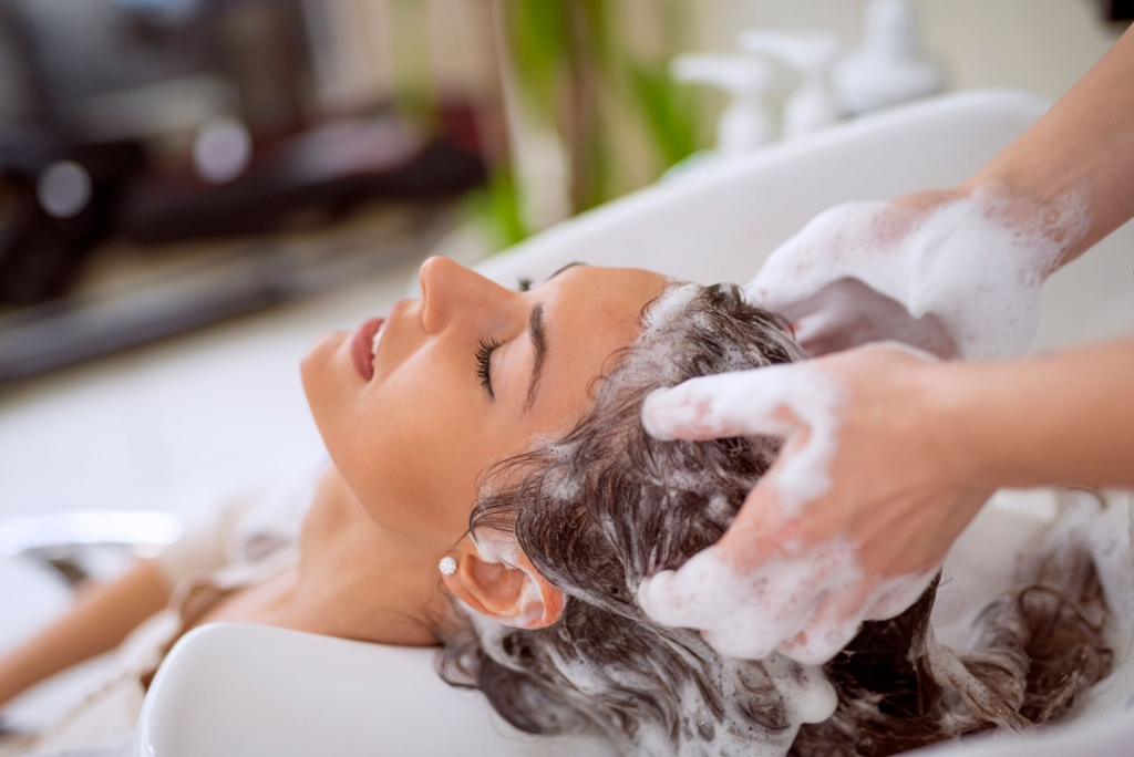 services-shampooing